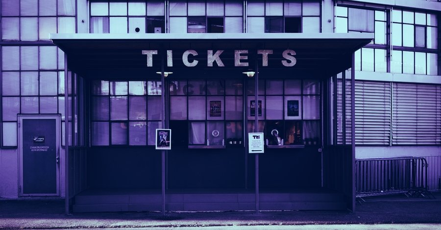 Devcon uses Ethereum platform to issue 150 tickets