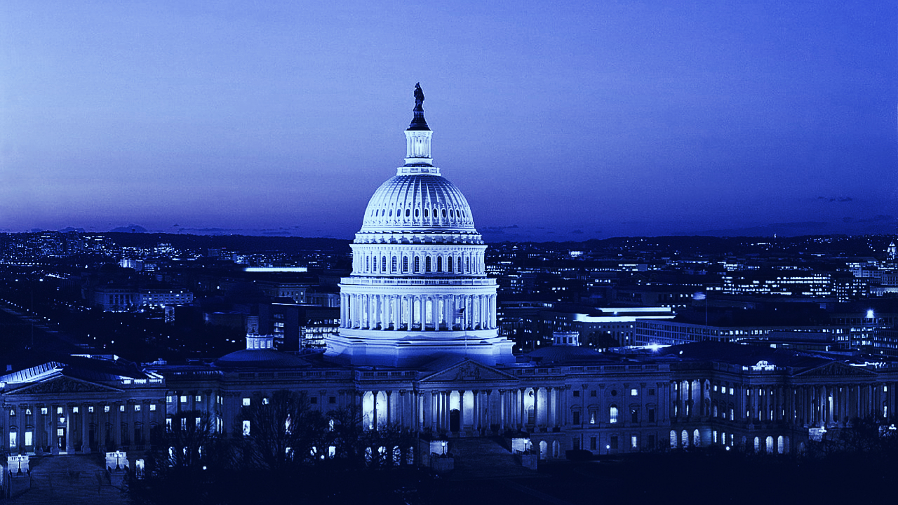 Rival Amendment to Senate Infrastructure Bill Threatens Proof of Stake