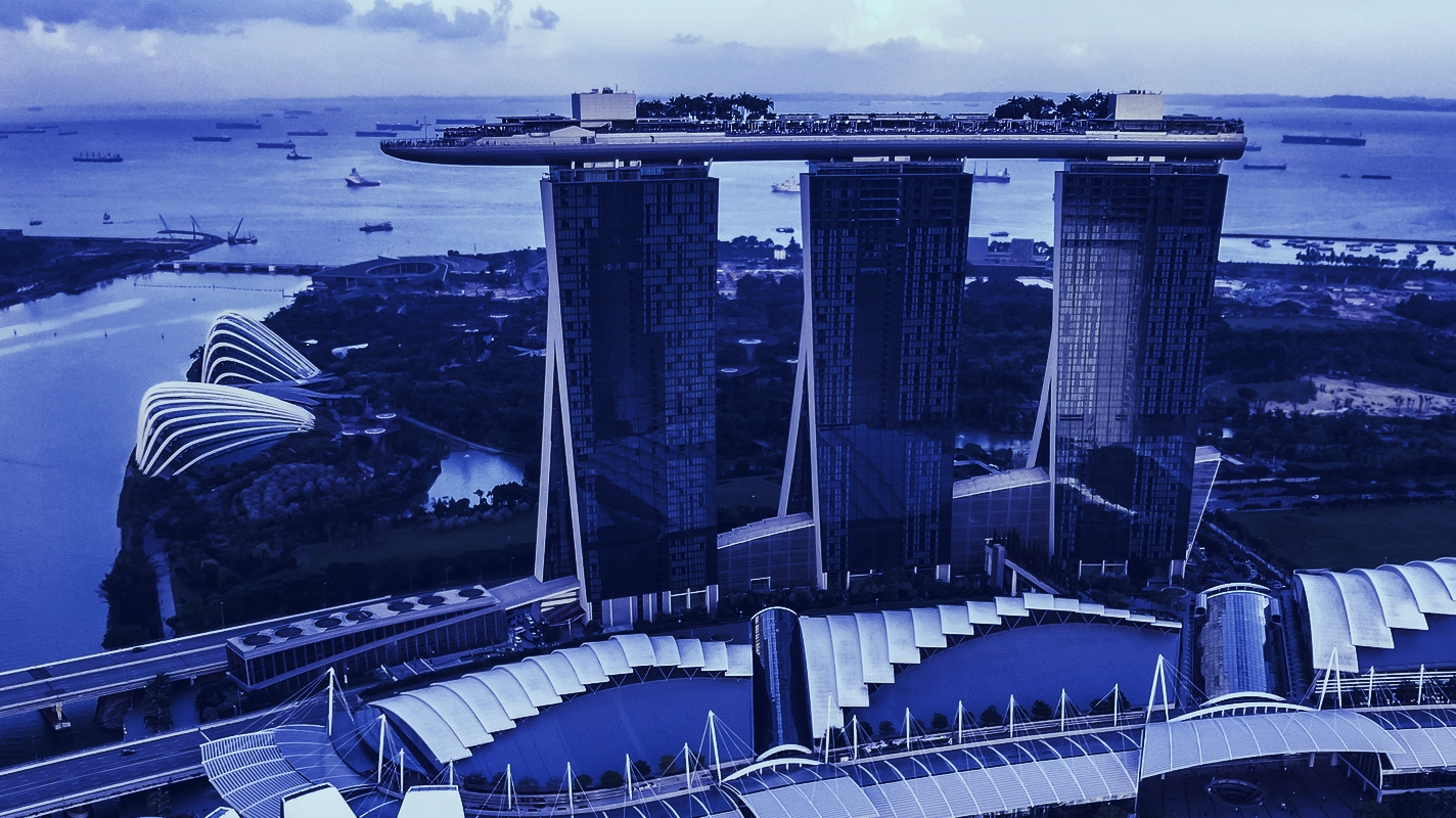 Singapore Regulator Says Crypto Exchange Binance Not Yet Licensed