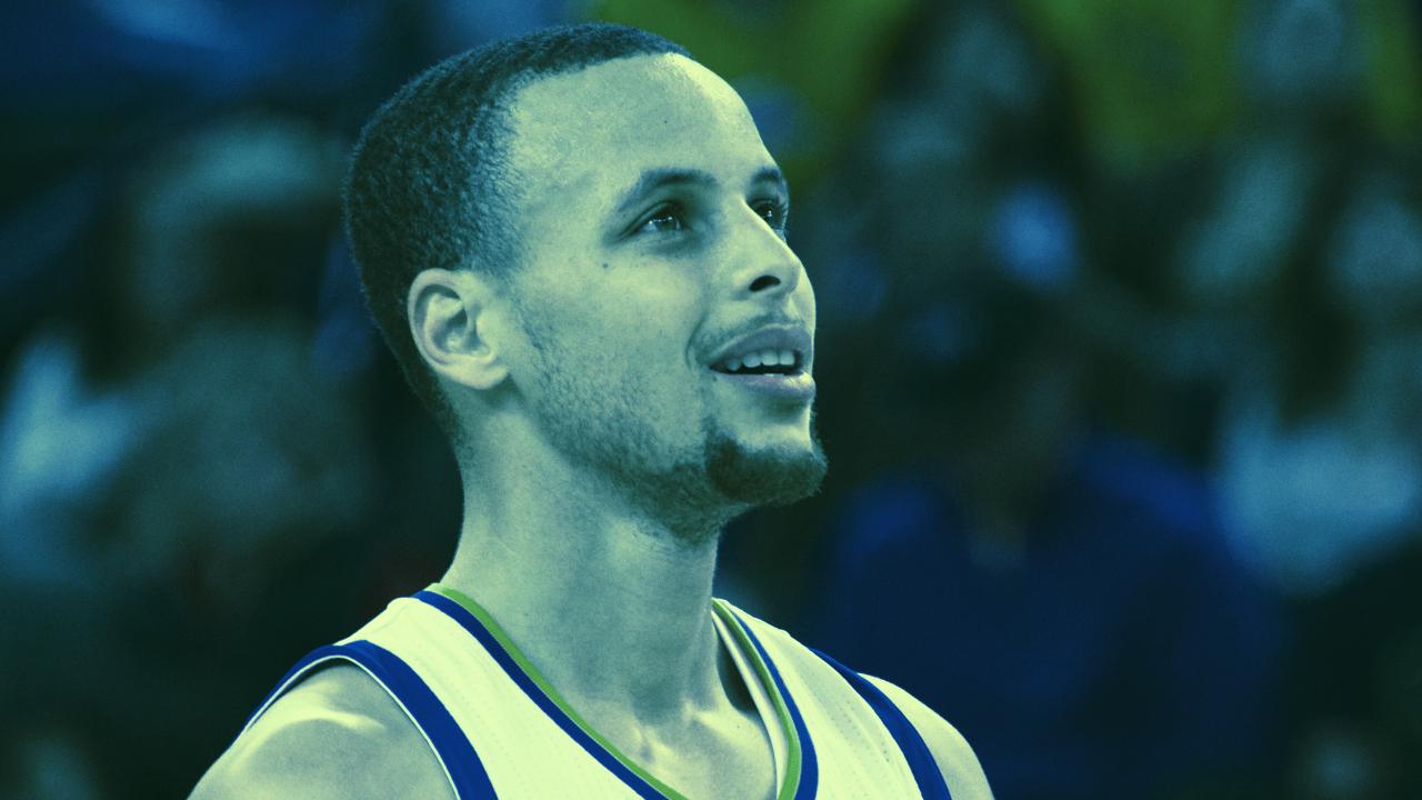 Crypto Community Advises NBA Star Steph Curry First Steps Crypto