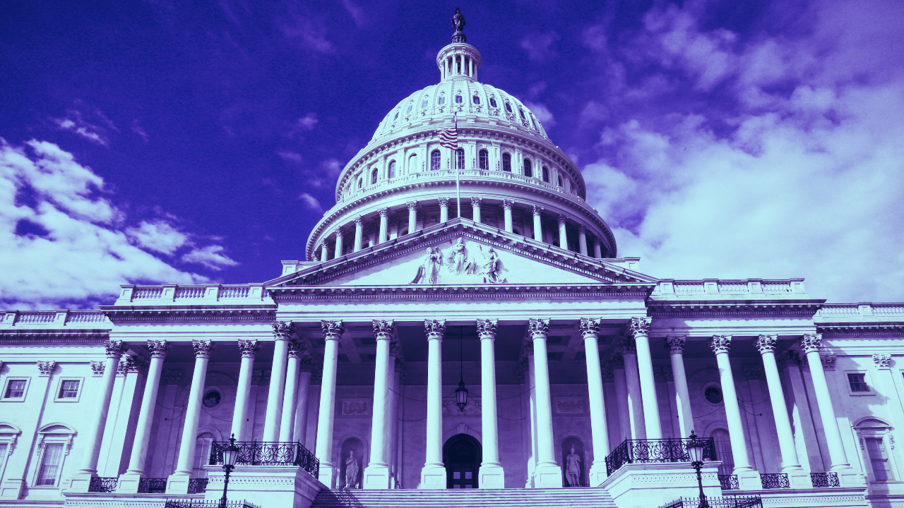 Congressman Submits Bill to Give Safe Harbor to Crypto Startups Selling Tokens