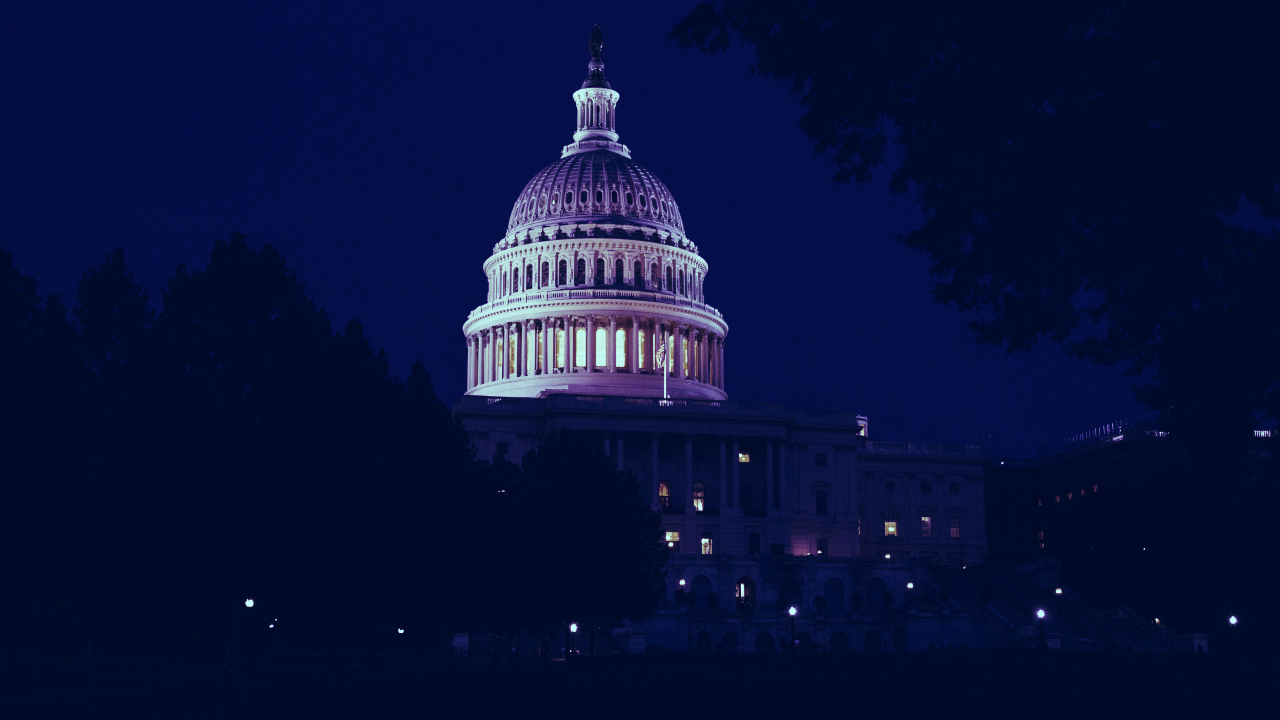 House Democrats Want to Close Crypto Tax Loophole