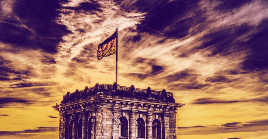 "New law makes Germany ""crypto heaven"" - Decrypt"