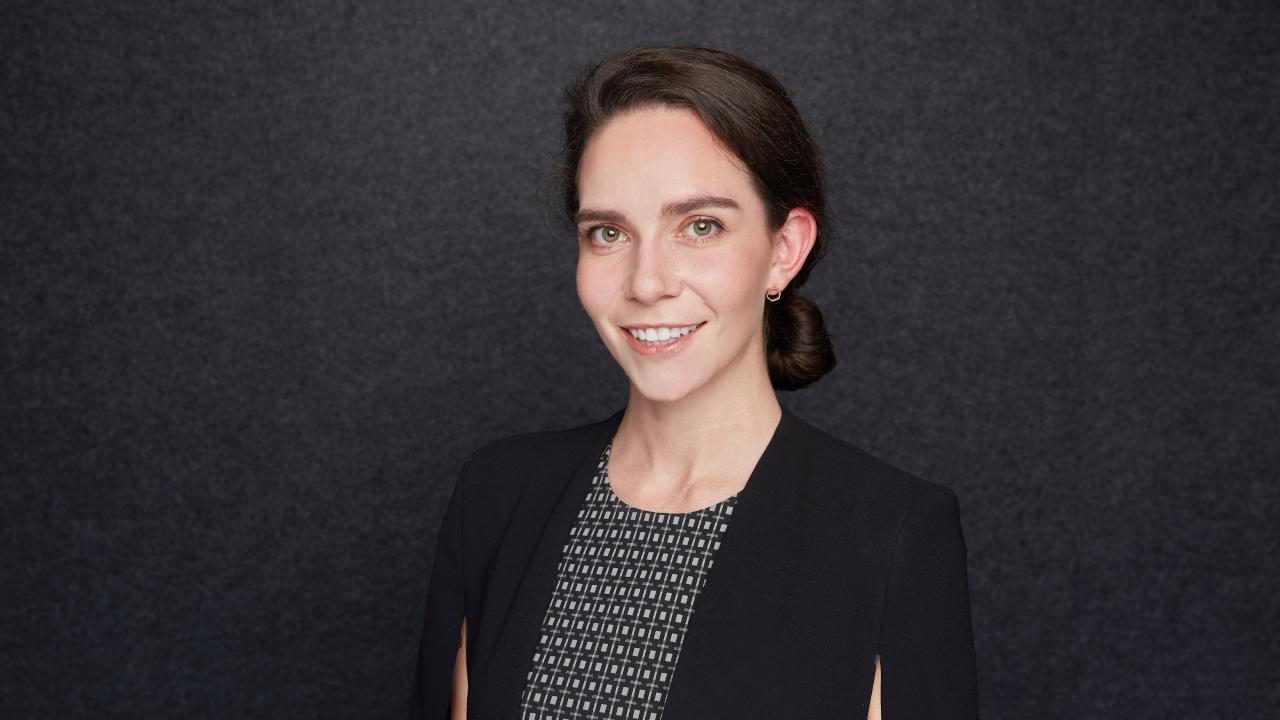 Binance.US CEO Catherine Coley