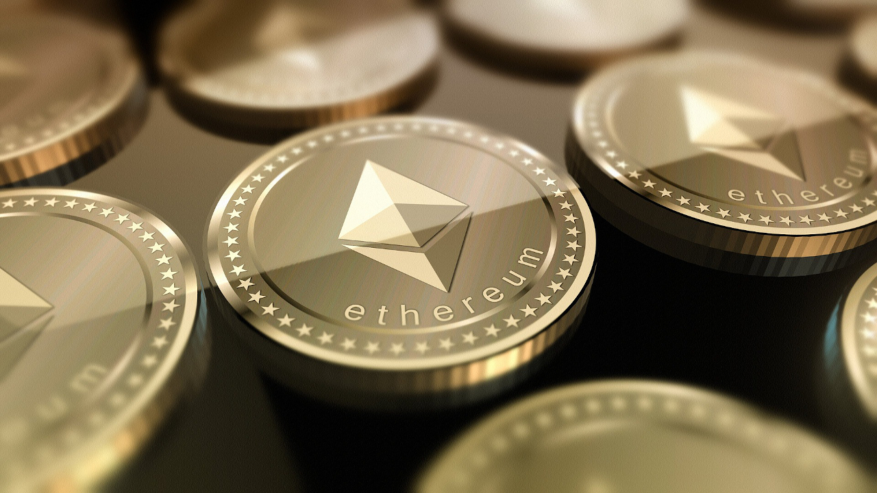 Ethereum 2.0 tokens could be securities, warns CFTC chairman