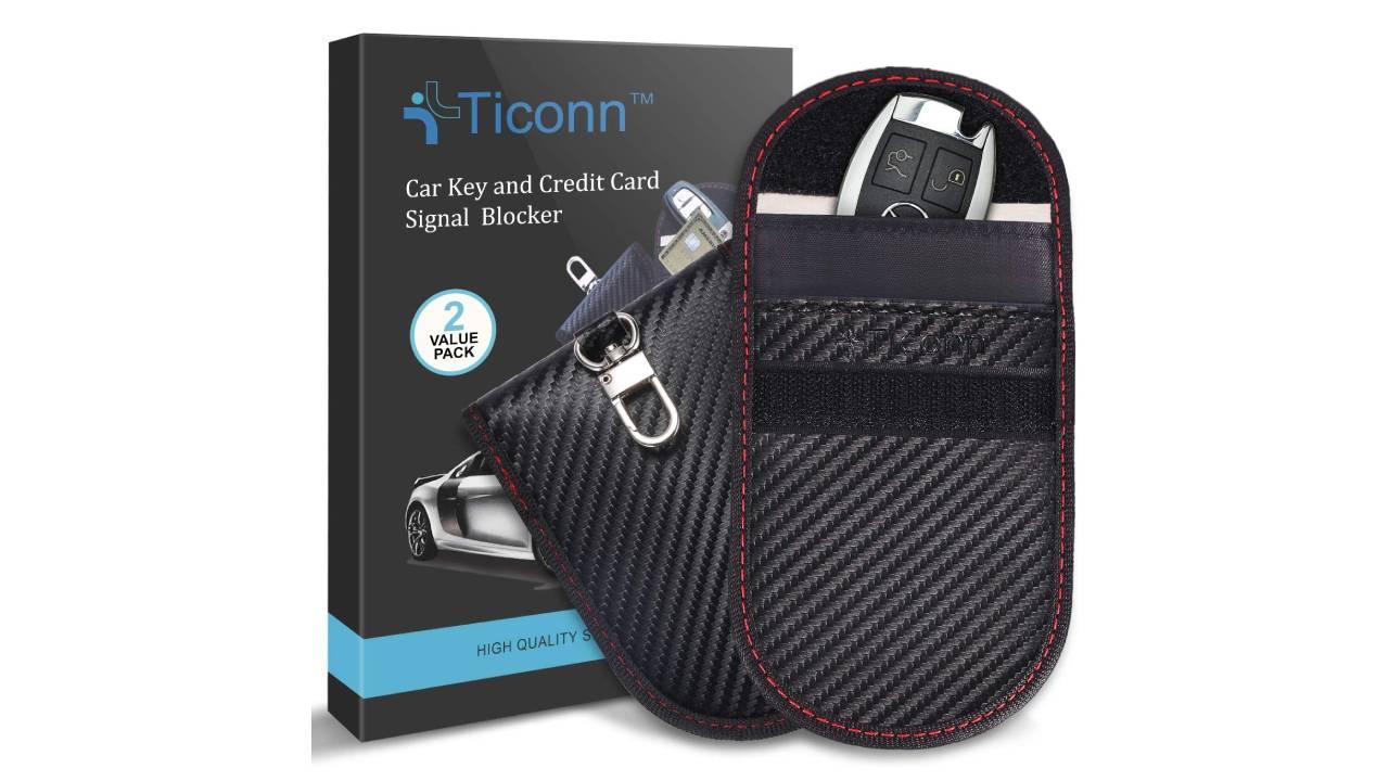 Ticonn Signal Blocker Pouch