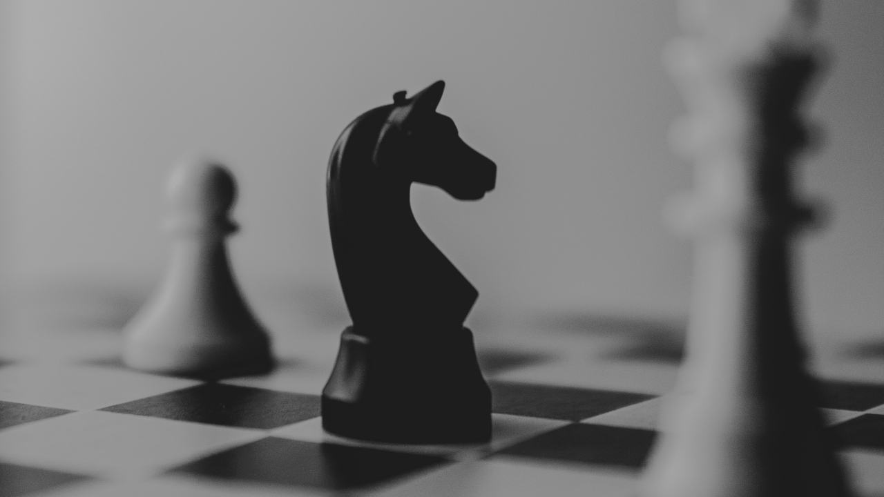 Checkmates: World Chess and Algorand team up for tokenized IPO