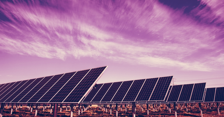Indian citizens can now buy and sell solar power - Decrypt