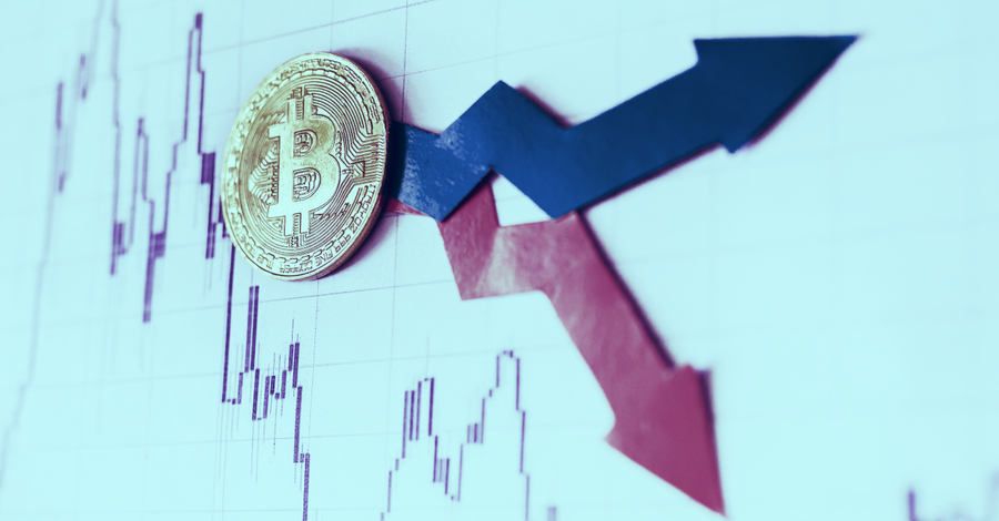 Bitcoin touches $9,500 as $31 billion wiped off cryptocurrency markets - Decrypt