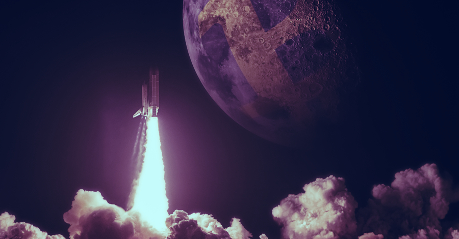 Bitcoin rockets past $8,000, gaining $600 within hours