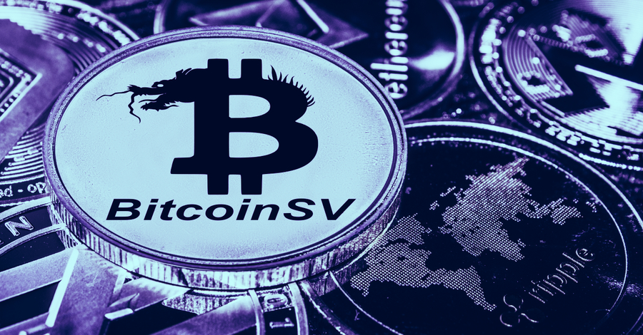 Bitcoin fork BSV is up 85 percent over the last two weeks