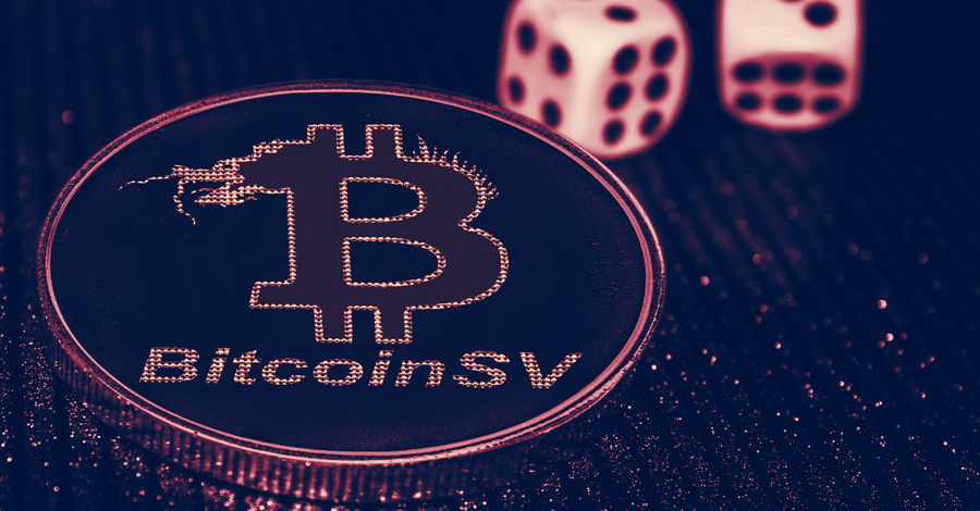Bitcoin SV spikes more than 95% to become fifth largest cryptocurrency
