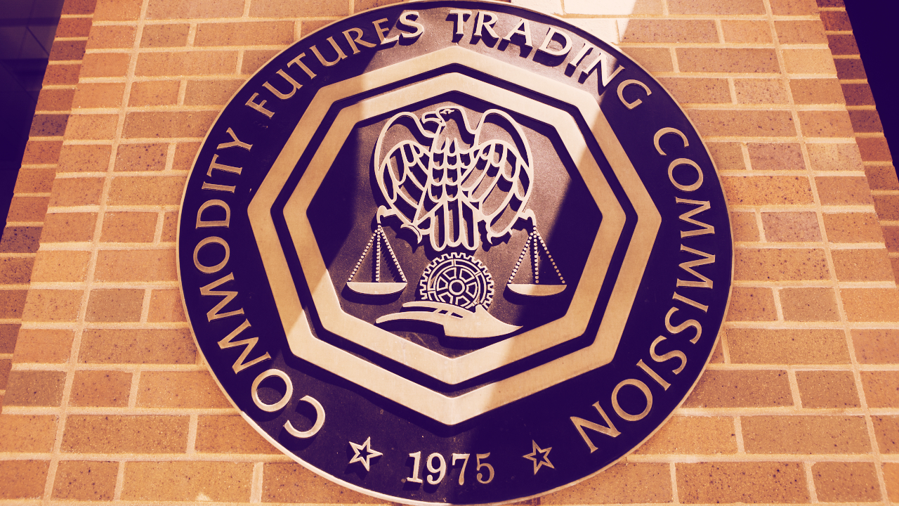 'DeFi Markets for Derivatives Are a Bad Idea': CFTC Commissioner