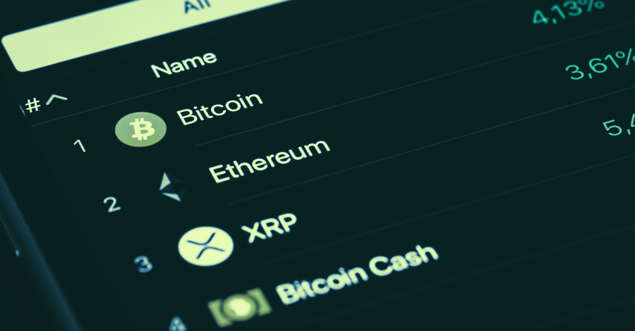 """Coinbase, Ripple execs to lead new """"market integrity"""" group"""