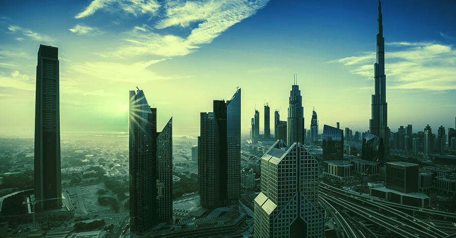 Dubai set to launch its own tax-free 'Crypto Valley'