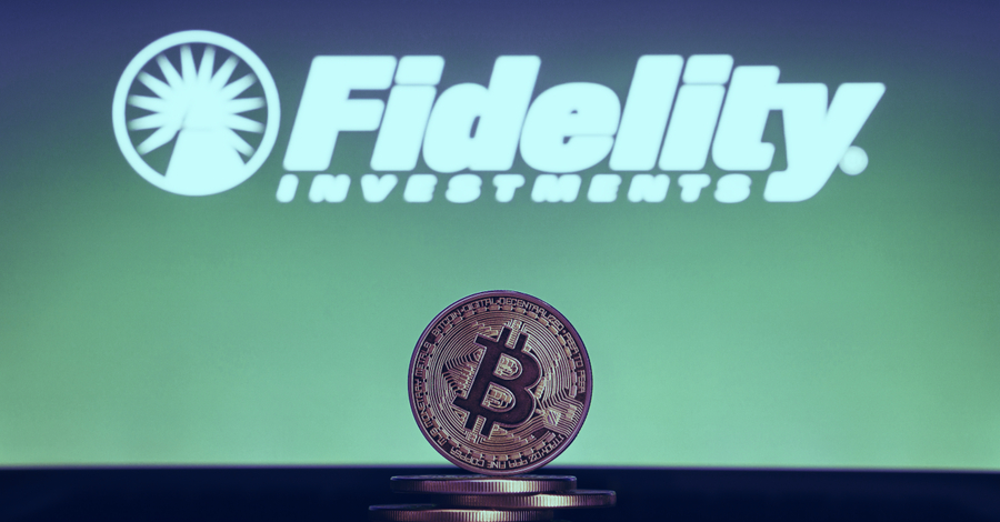 Fidelity to manage bitcoin funds for London-based investment firm