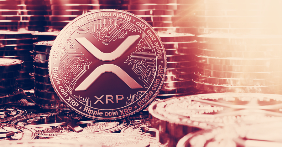 Ripple's XRP jumps 12 percent following CFTC comments
