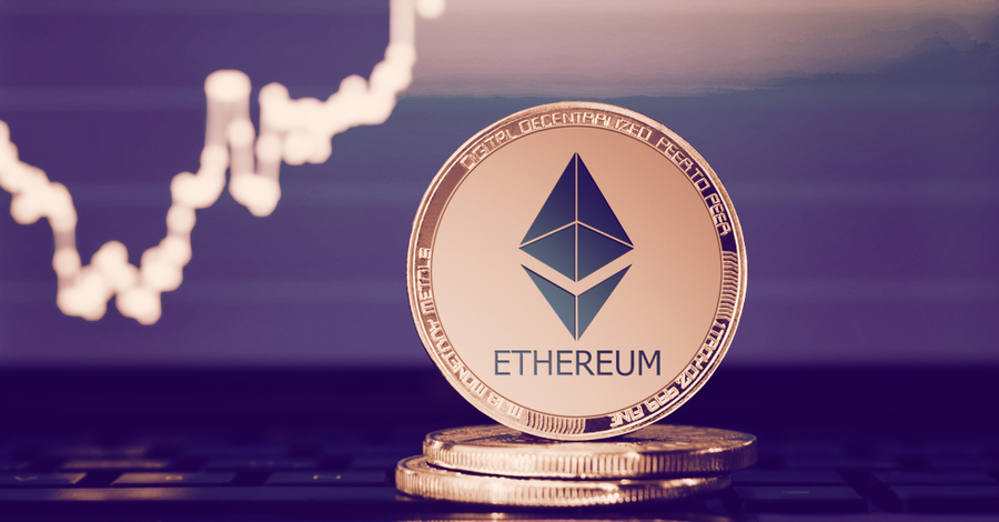 Ethereum price rebounds as market changes course - Decrypt