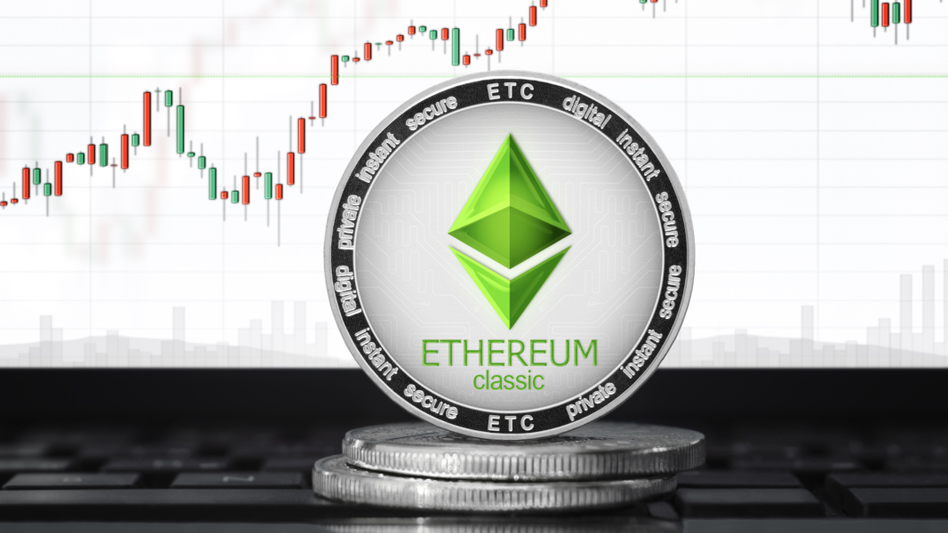 Ethereum Classic price goes ballistic, racks up 30% gains