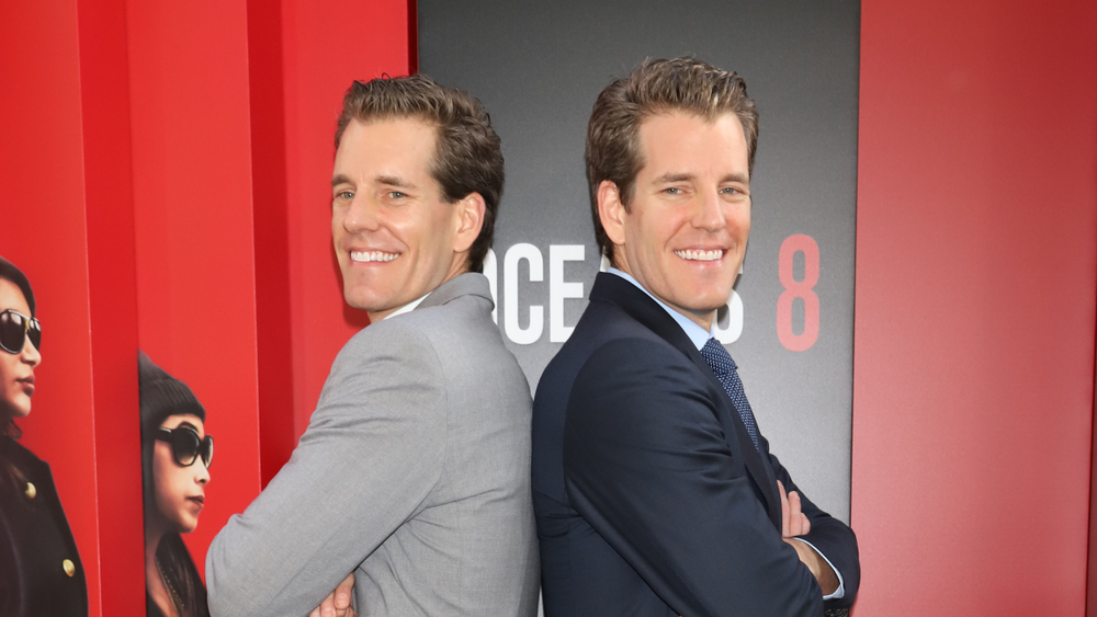 Winklevoss Twins make bullish case for Bitcoin halvening