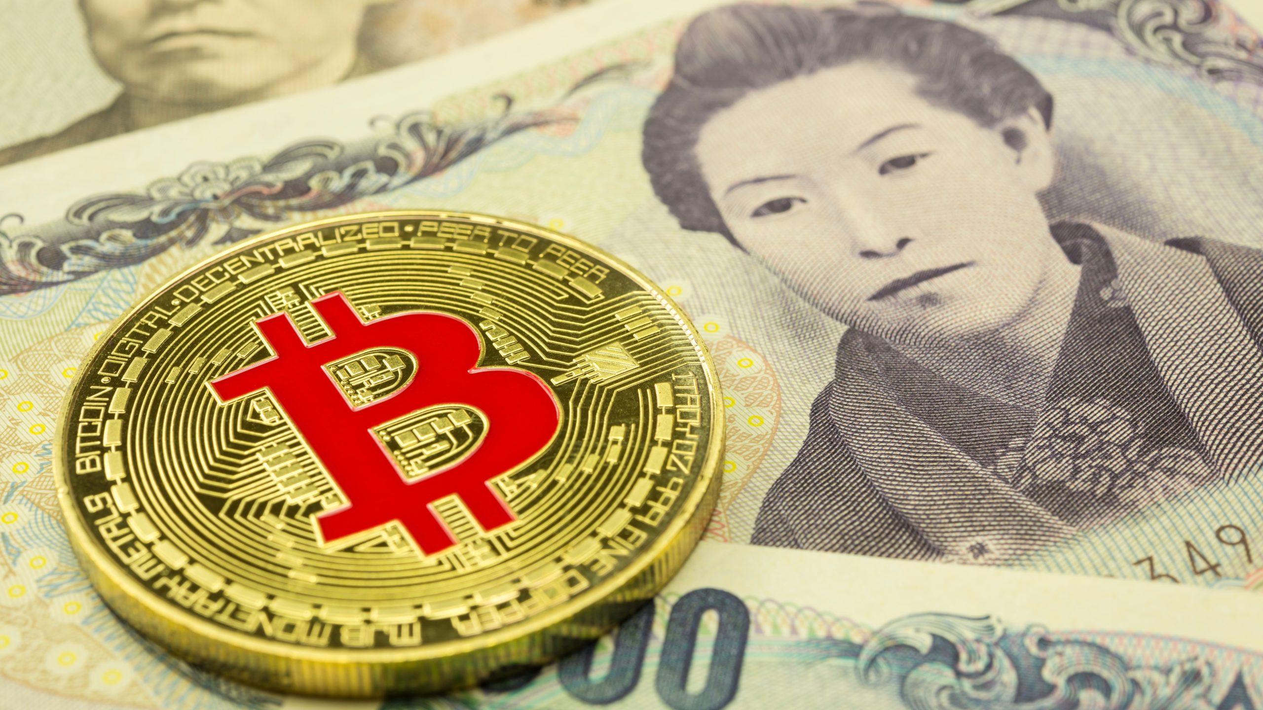 Yahoo partnership puts Binance back in the Japanese market