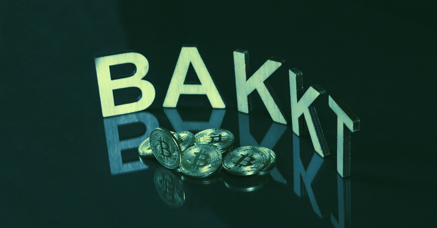 Bakkt saw 1,600% more Bitcoin delivered this month