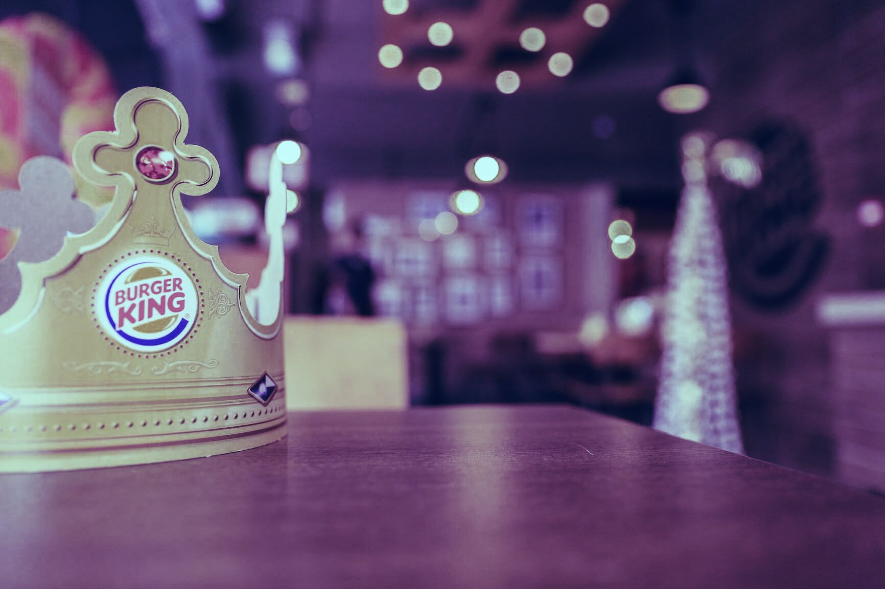 Burger King Launches 'Keep It Real Meals' NFT Campaign