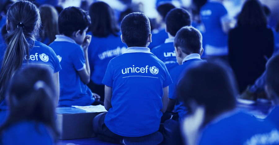 Ethereum Classic Labs invests $1 million in UNICEF startups