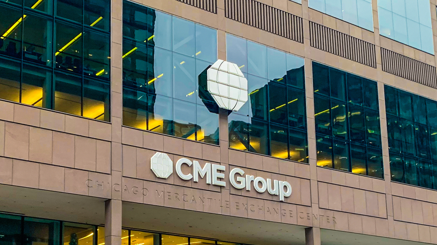 "CME Bitcoin options go live due to ""high demand from customers"""
