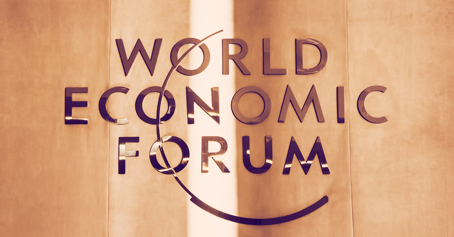 World Economic Forum to help banks make digital currencies