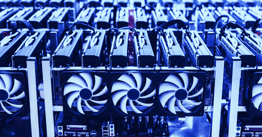 Why Bitcoin's yearly average hashrate shot up in 2019