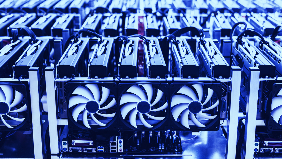 Bitcoin Hashrate Falls 17% Overnight After China Mining Crackdown