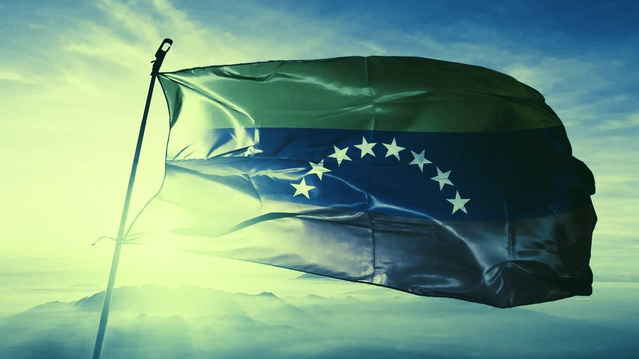 Venezuela Will Launch 'Digital Bolivar' in October