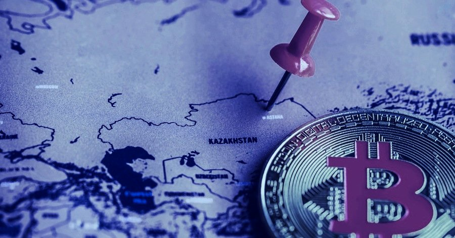 Chinese Bitcoin miners headed to Central Asia? - Decrypt