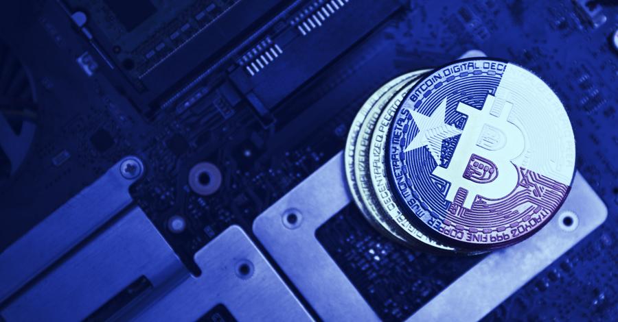 Massive Bitcoin mining farm in Texas to host Japan's SBI Crypto - Decrypt
