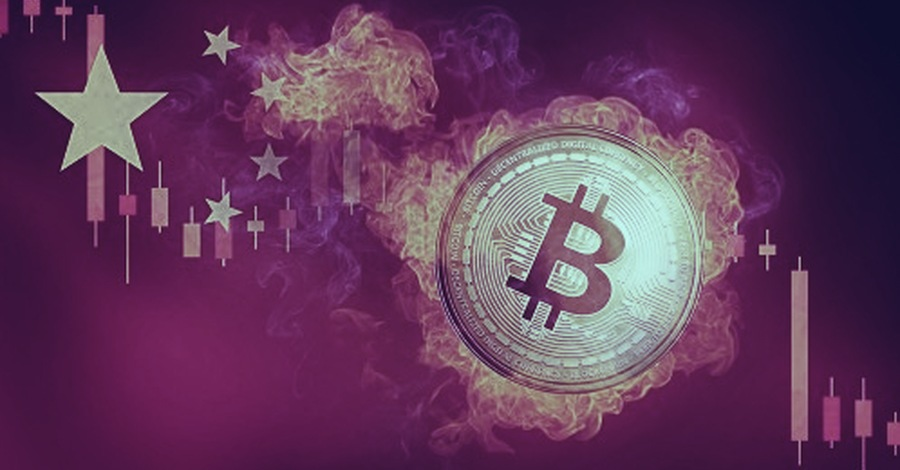 Token burning: The battle for China