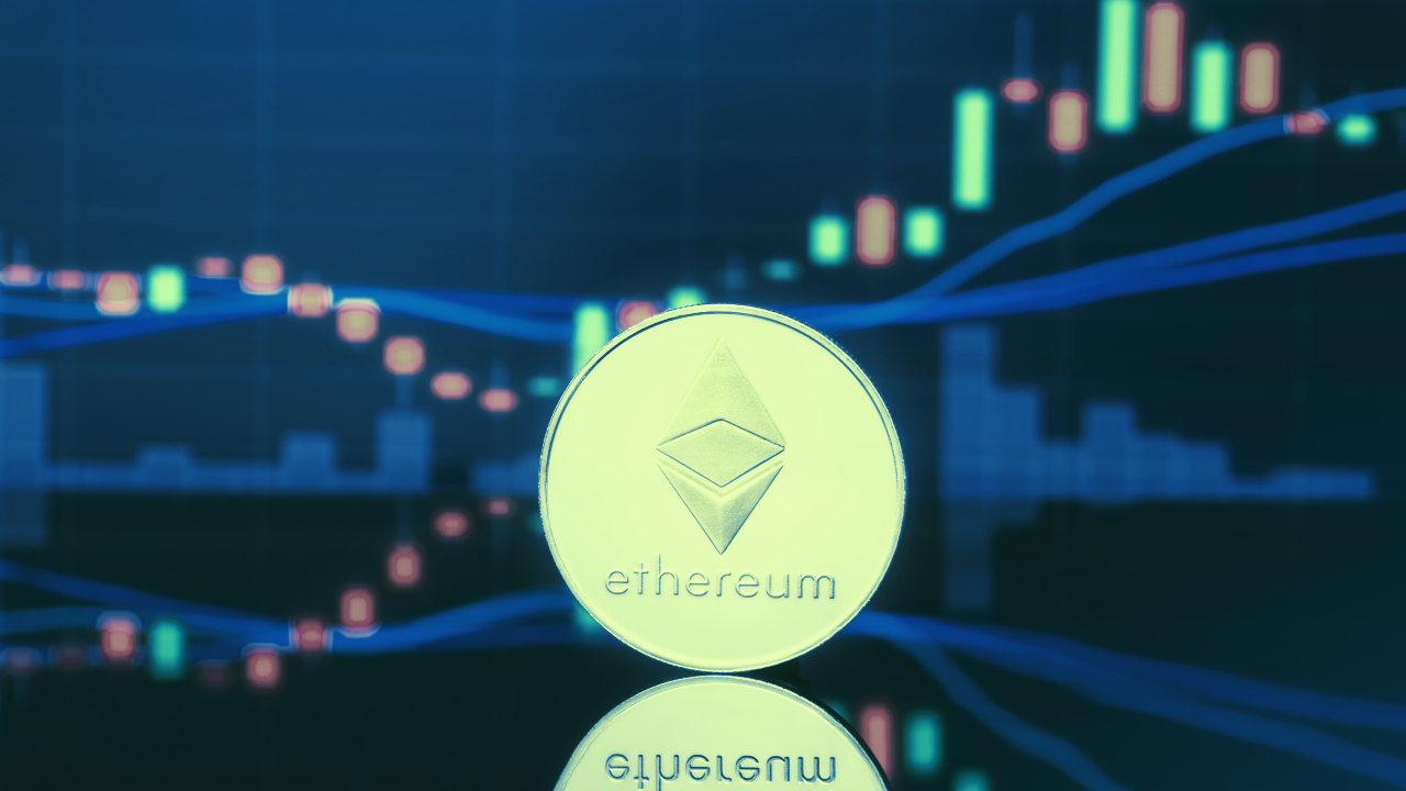 Ethereum Price Spikes on Eve of EIP-1559 Network Upgrade