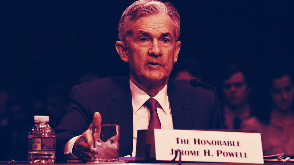 Stablecoins Should Be More Strictly Regulated, Fed Chair Tells Congress