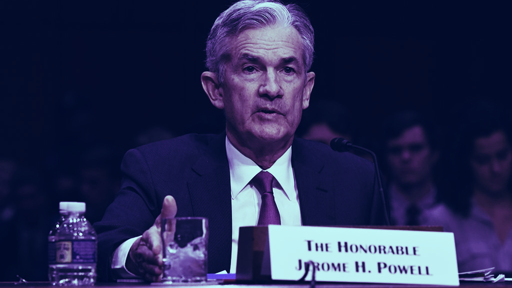 Fed Won't Ban Bitcoin Like China, Says Jerome Powell - Decrypt