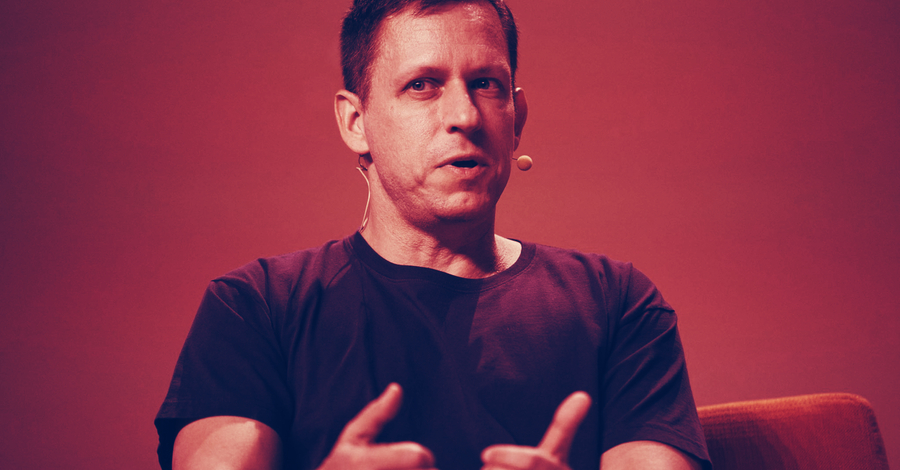 Peter Thiel-backed Layer1 opens up Bitcoin mining facility in Texas - Decrypt