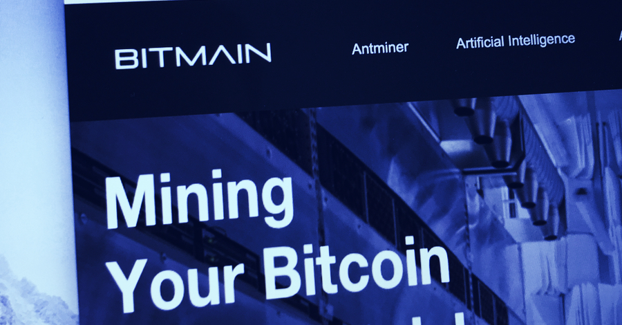 Four firms to control nearly the entire Bitcoin mining industry - Decrypt