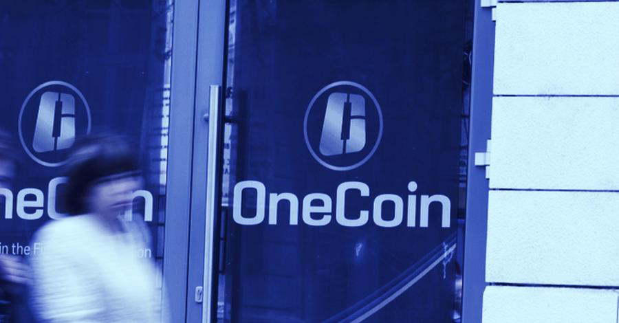 OneCoin promoters using TV drama to promote Ponzi scheme - Decrypt