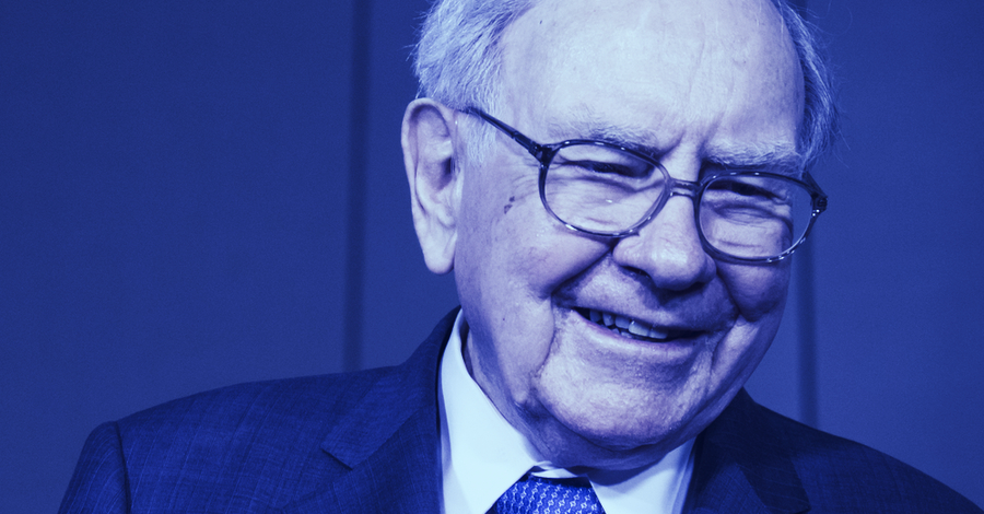 Warren Buffett says what he really thinks about Bitcoin - Decrypt