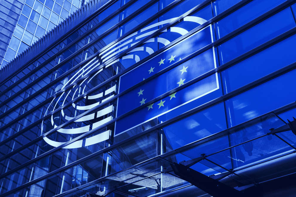 EU Wants To Ban Anonymous Crypto Wallets by 2024