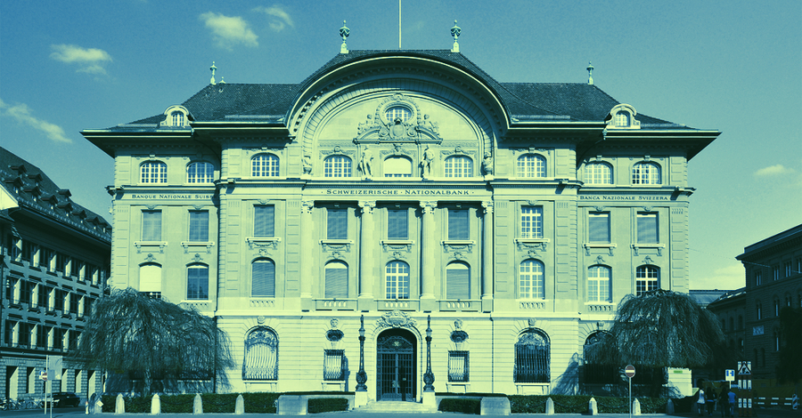 Swiss central bank wants a true digital currency - Decrypt