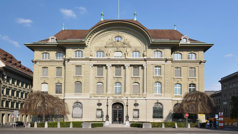 Swiss central bank wants a true digital currency