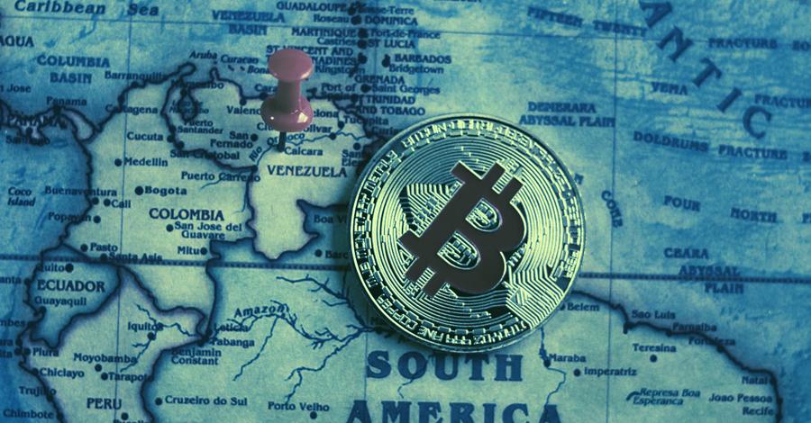 Venezuela: A case study for Bitcoin's 'safe haven' argument - Decrypt