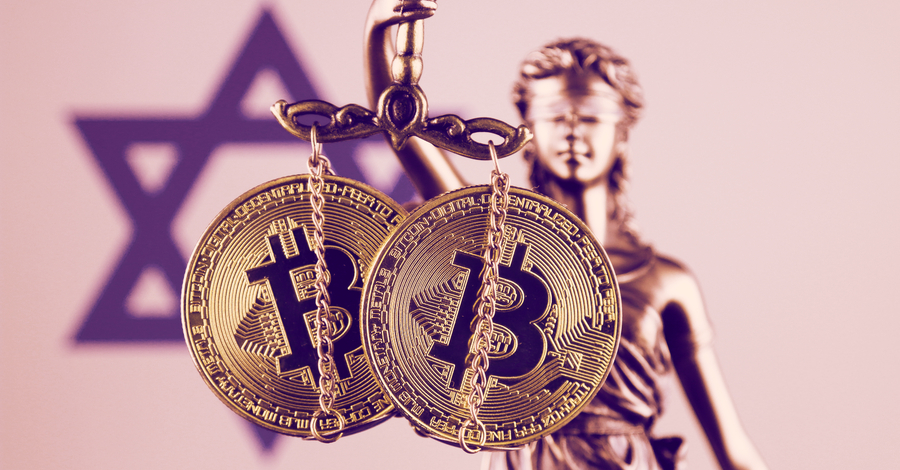 Israeli crypto exchange sues wallet company on allegations of fraud - Decrypt