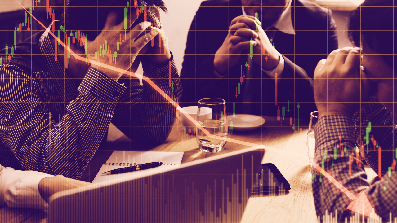 Crypto Market Reacts to Binance IRS Investigation by Shedding $150 Billion in an Hour