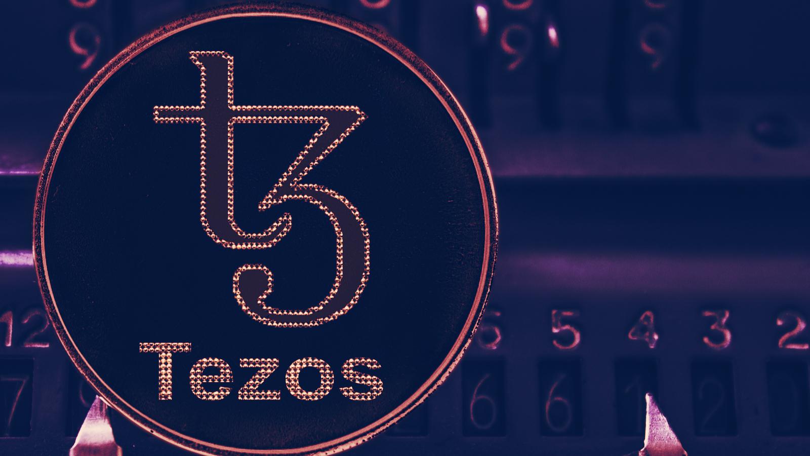 Tezos and Cosmos Rally as Wider Crypto Market Stagnates